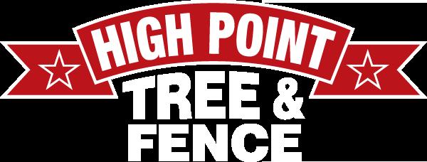 HP Tree and Fence logo